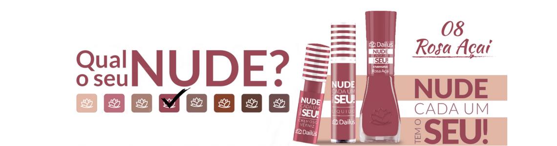 Dailus Nude Matte
