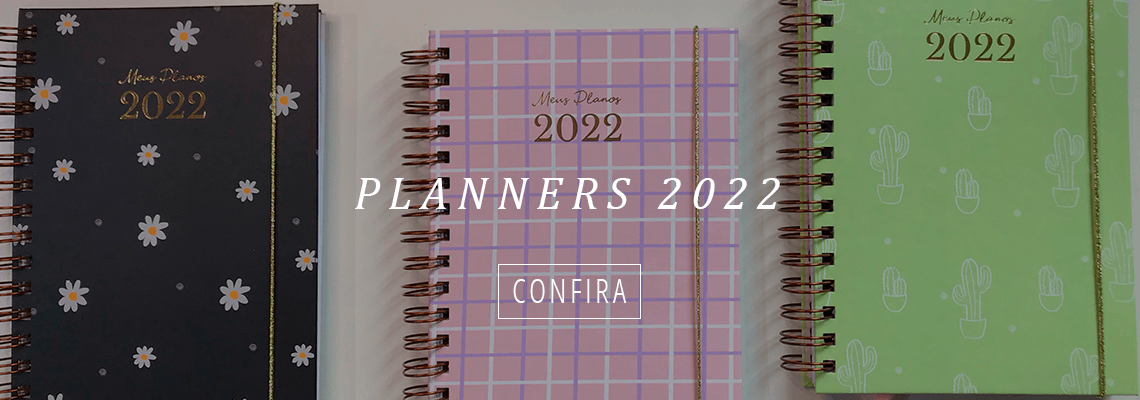 Planners 2022