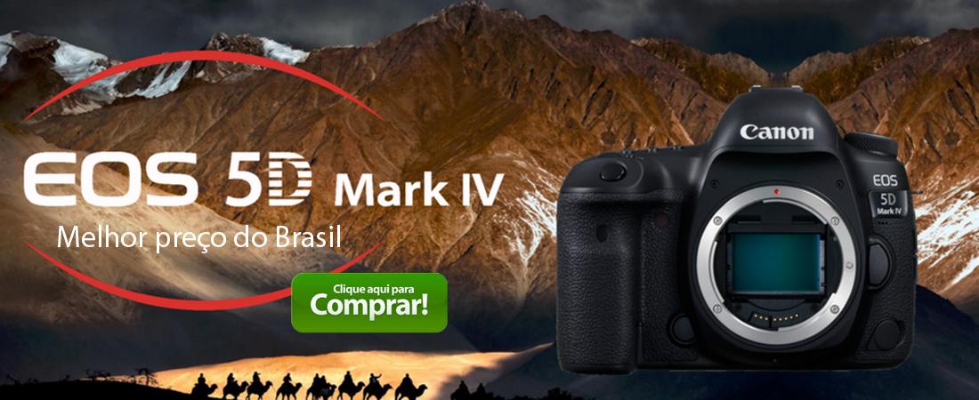 Canon mark IV