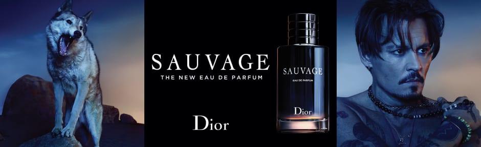 perfume sauvage edp 100ml