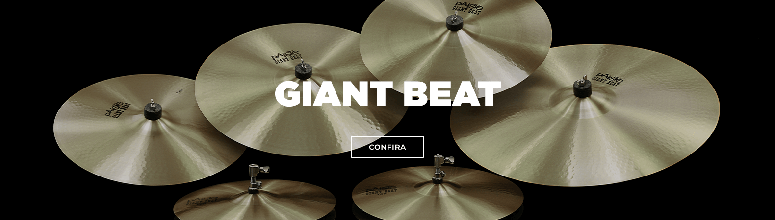 Giant Beat Home