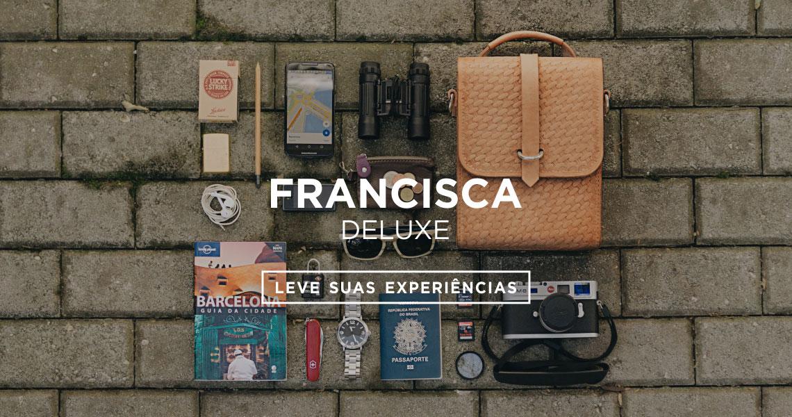 Francisca Deluxe