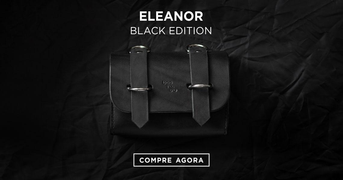 Eleanor Black