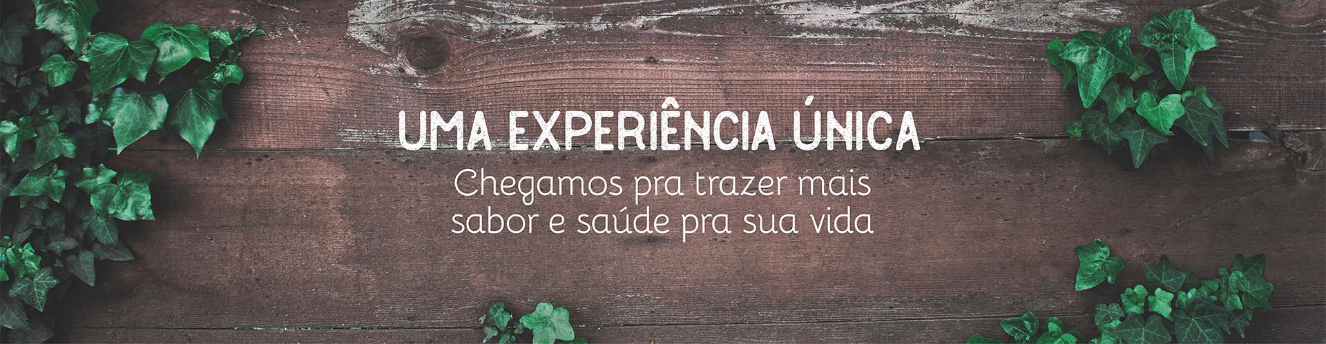 experiencia unica