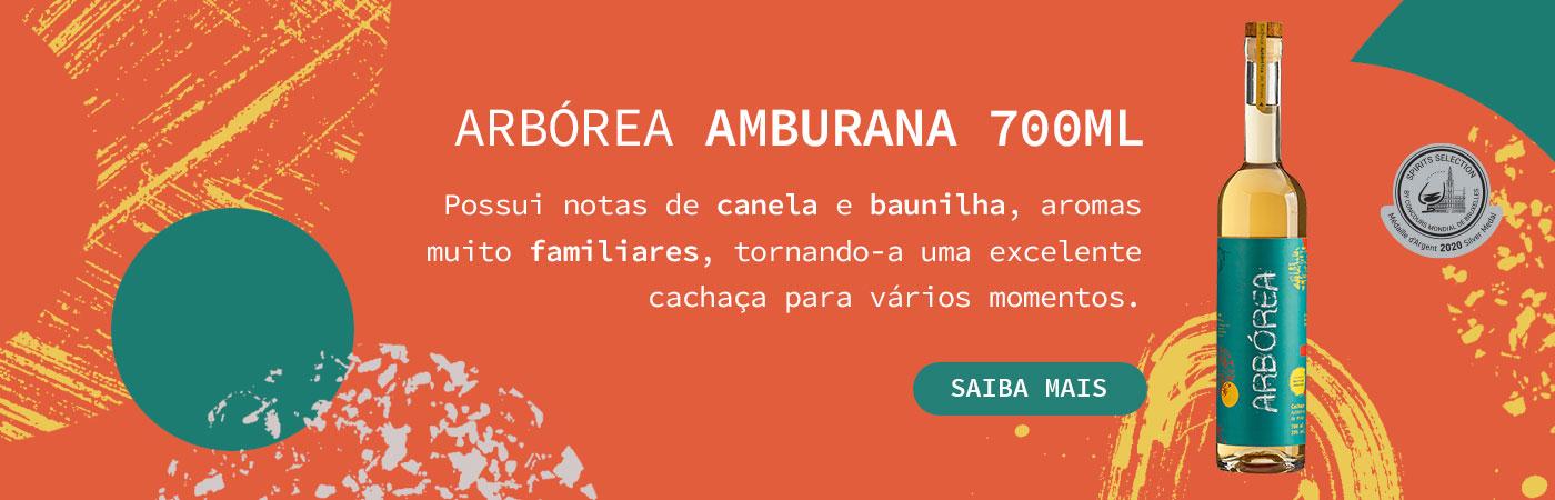 Amburana - 700ml