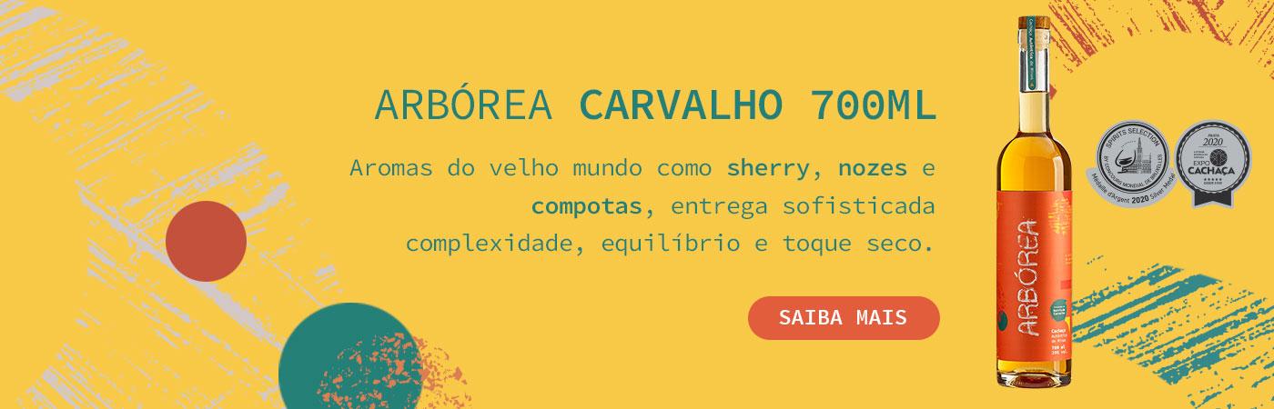 Carvalho - 700ml