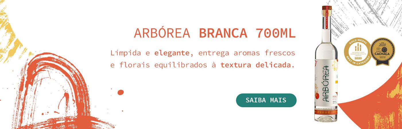 Branca - 700ml
