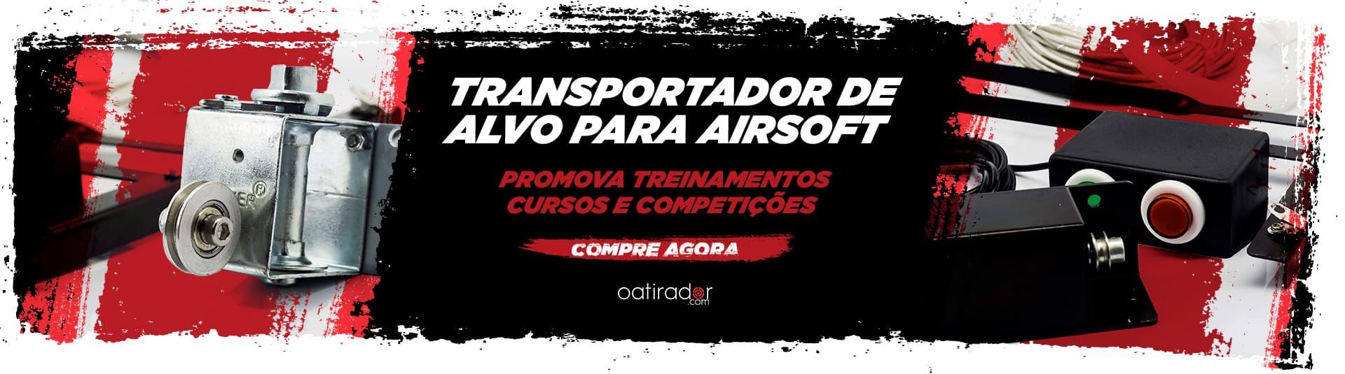 LR 2021-04-28 Transportador de Alvo para Airsoft