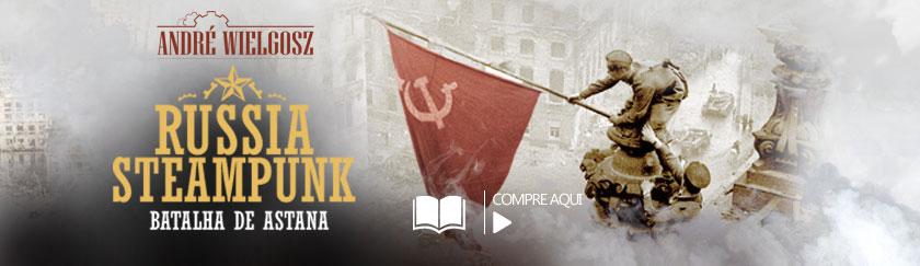 russia steampunk