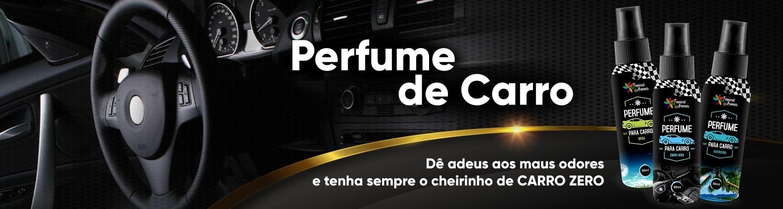perfume carro
