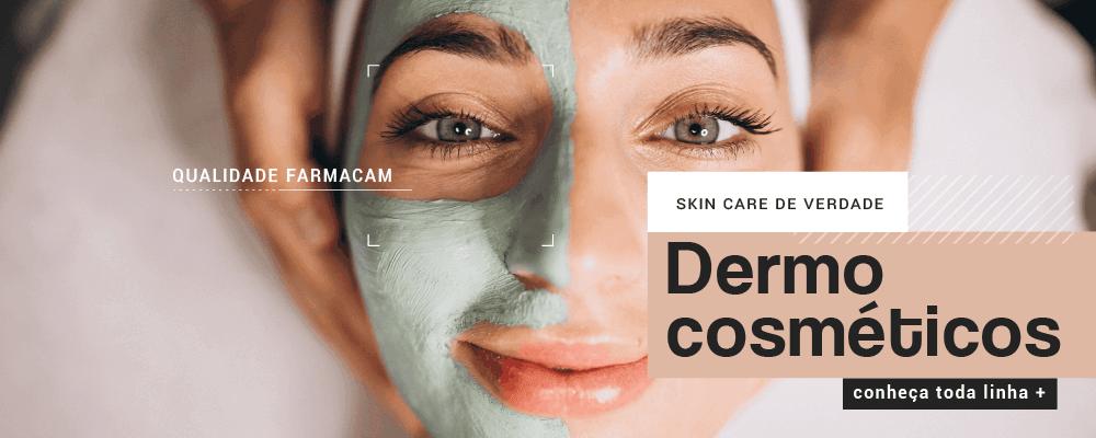 Dermo Cosméticos