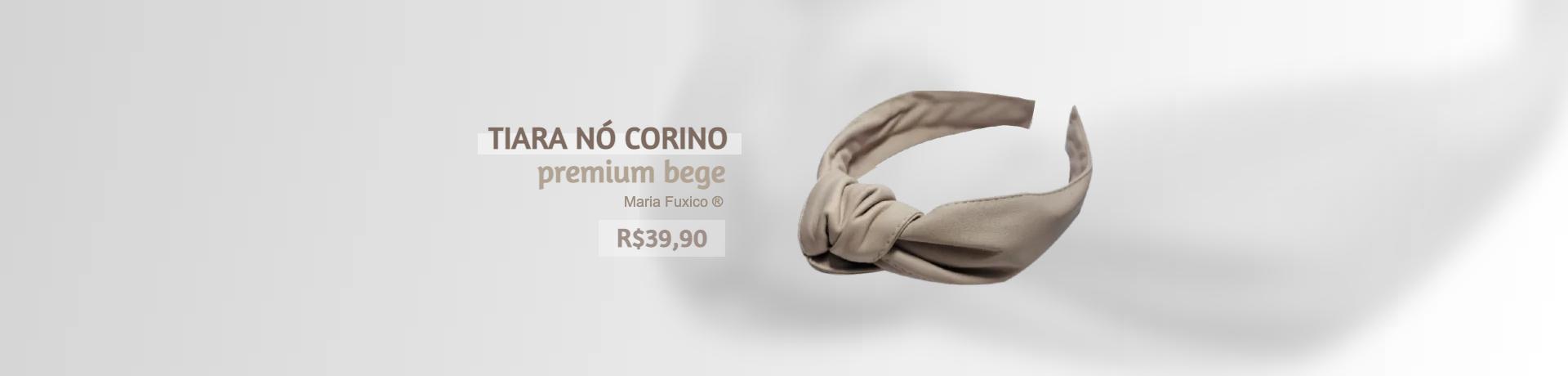 Tiara Nó Corino
