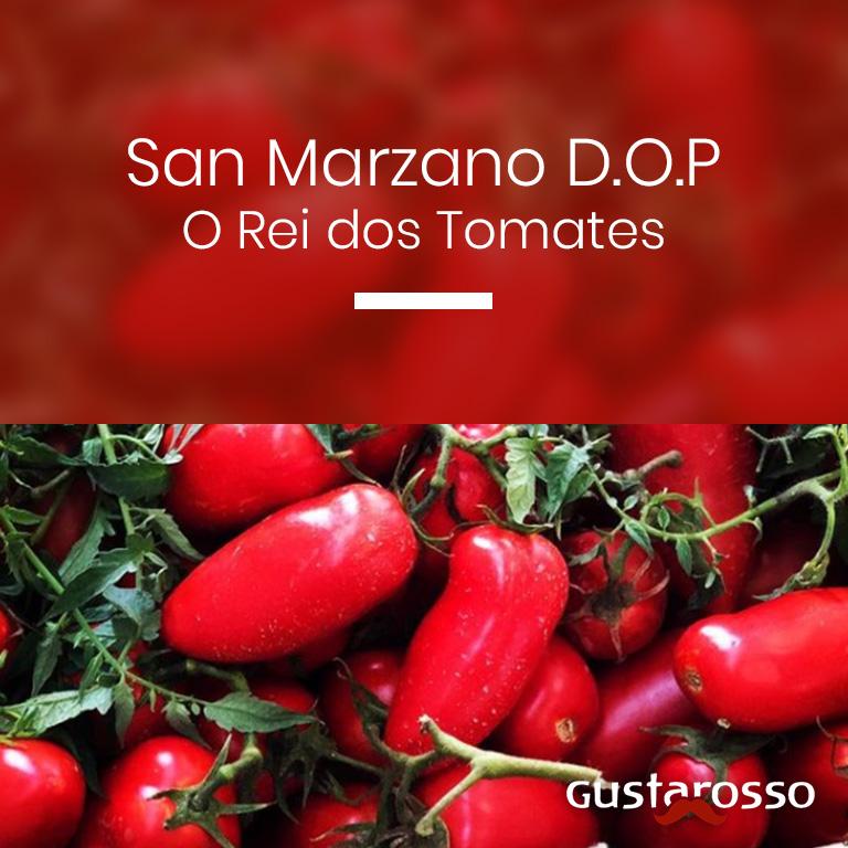 San Marzano DOP - Mobile