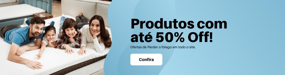 Mod1 - Produtos com 50% OFF