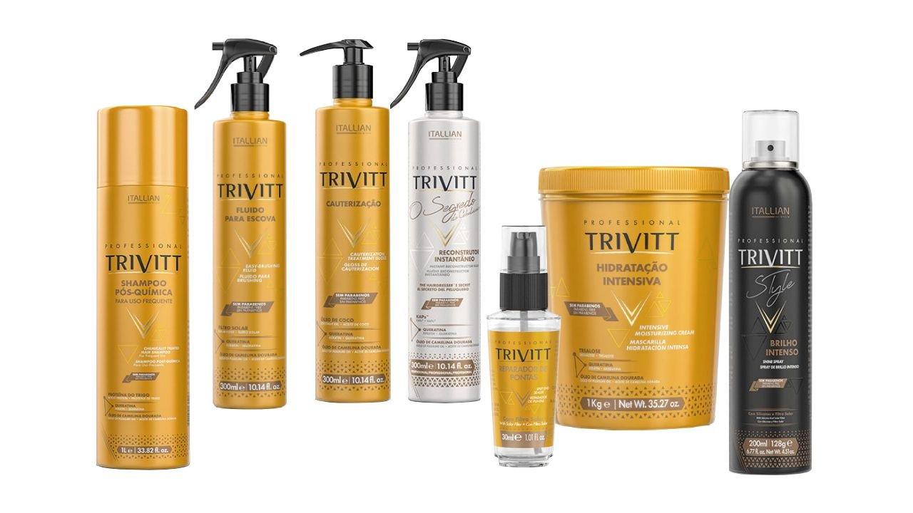 Trivitt Itallian 1