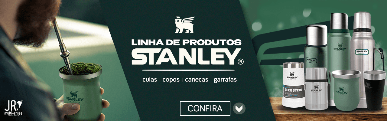Banner Stanley