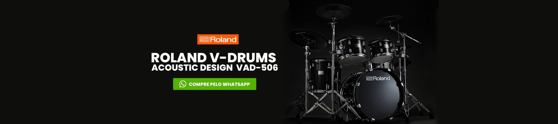 Roland VAD-506
