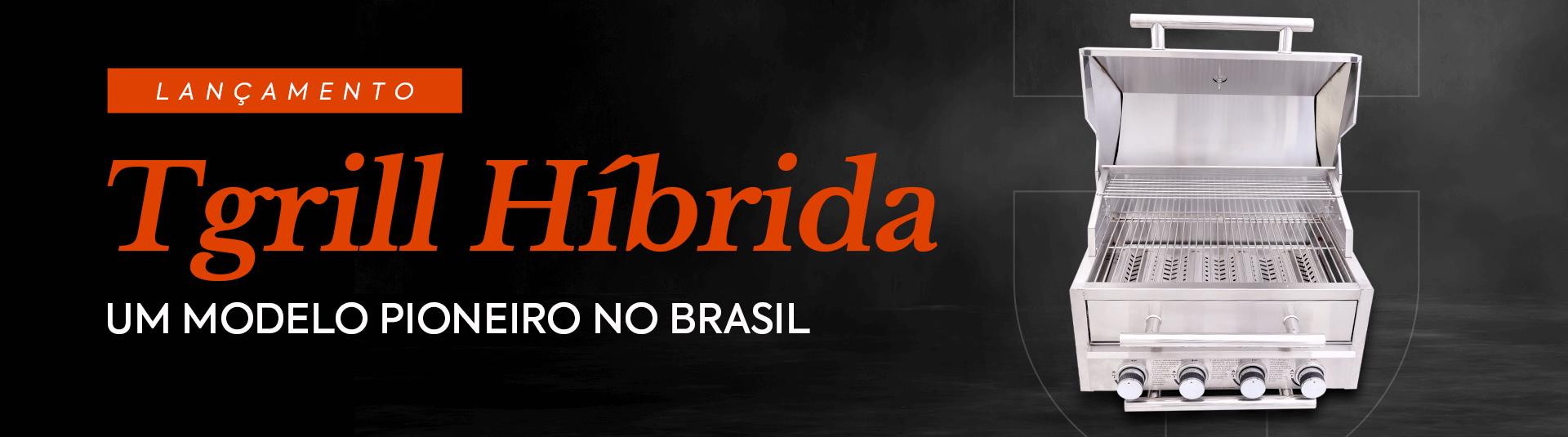 Banner - TGRILL Hibrida