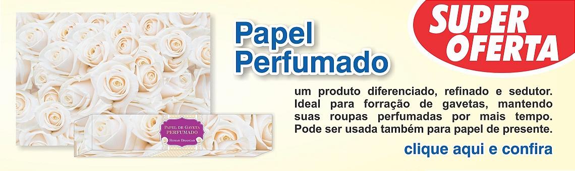 Papel Perfumado