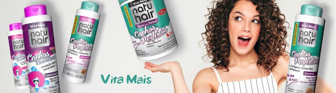 Natu Hair Cachos