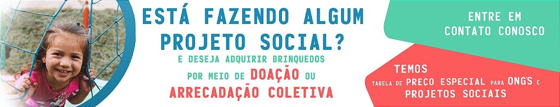 Banner da Ong's