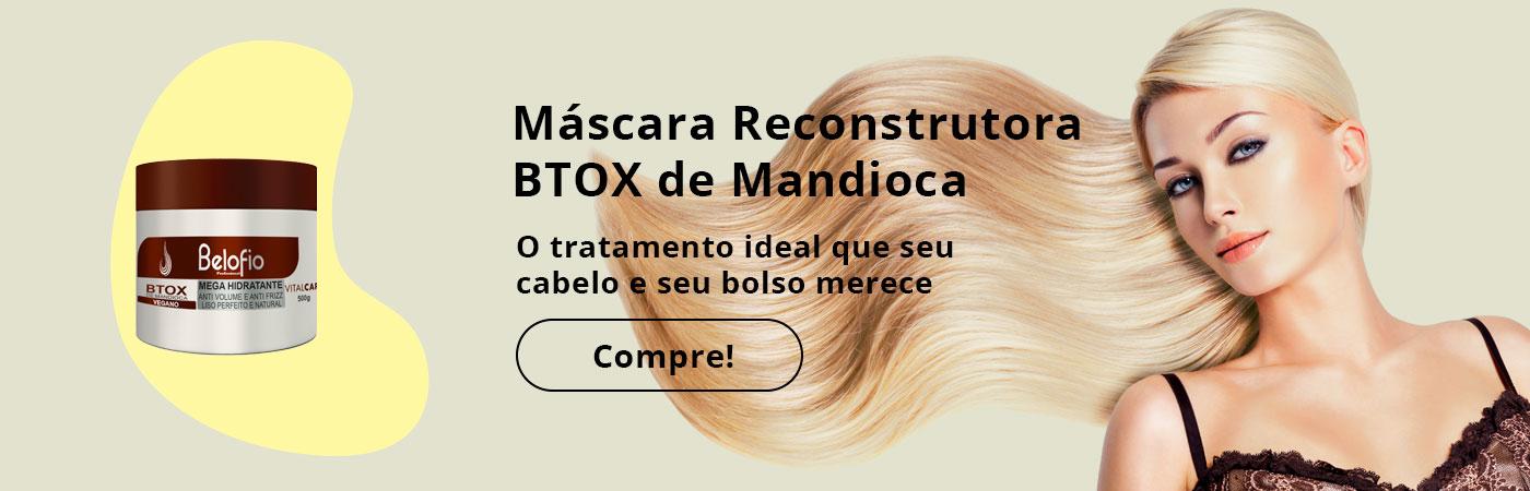 Btox Mandioca