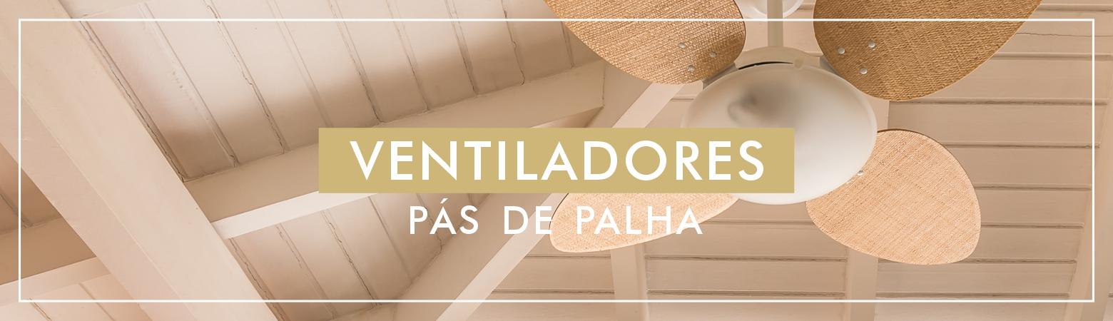 Full Banner - Cat. Vent. III - Palha