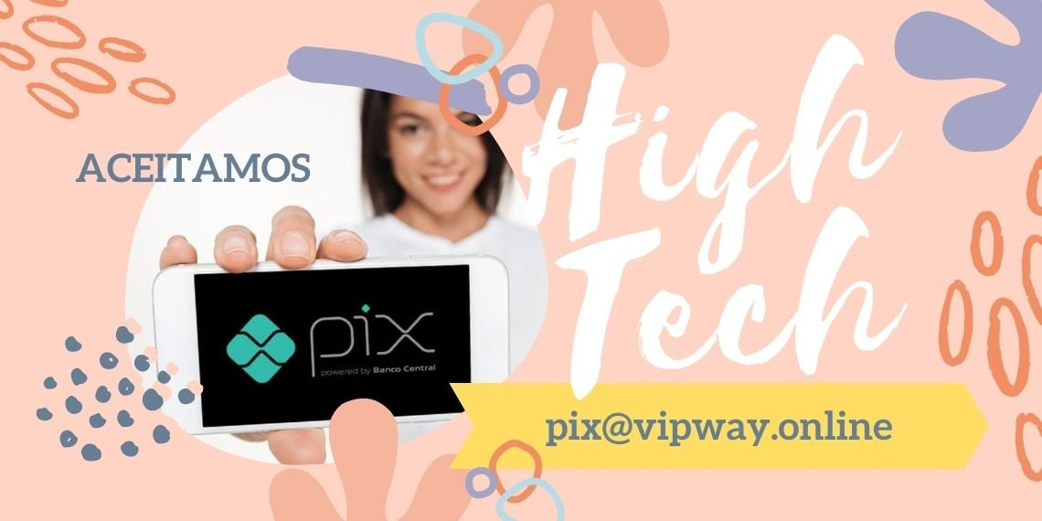 Pix Vip Way