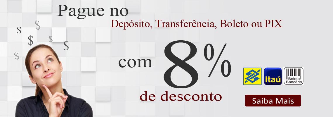 Banner Desconto Deposito