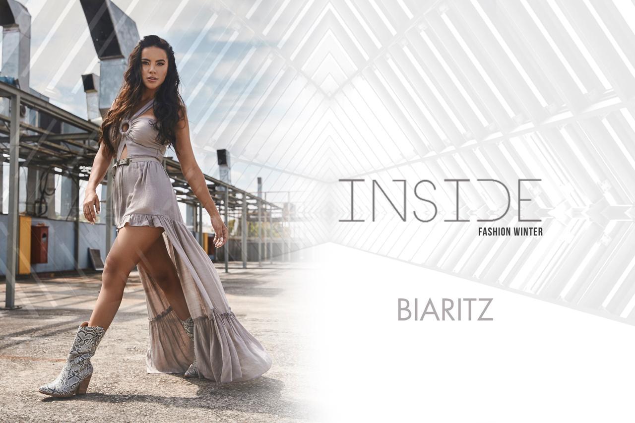 BIARITZ - INSIDE FASHION WINTER