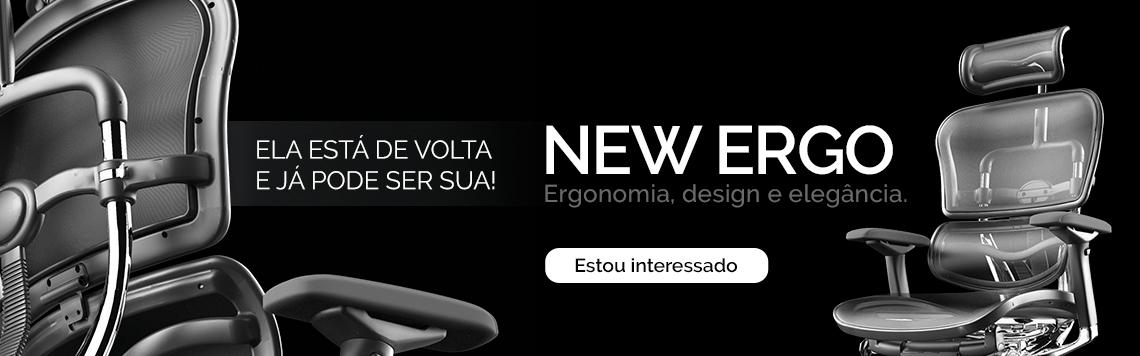 New Ergo