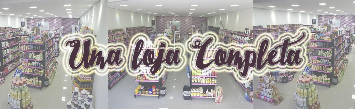 loja completa