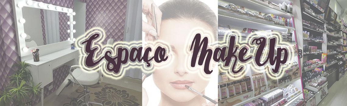 Espaço makeup