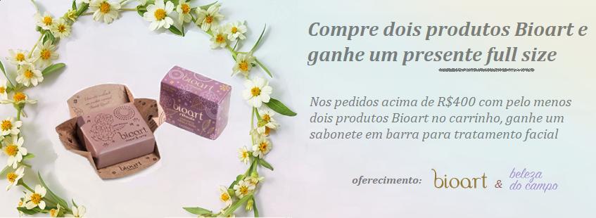 Bioart & Beleza do Campo