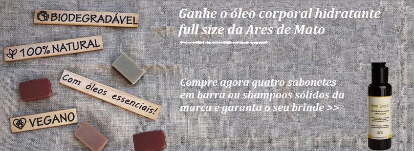 Promoção Ares de Mato & Beleza do Campo