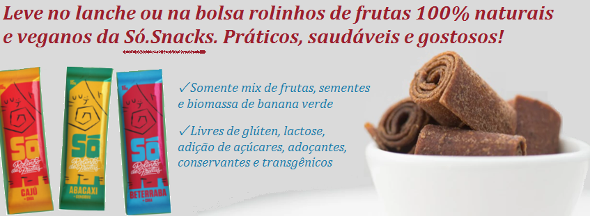 Só Snacks