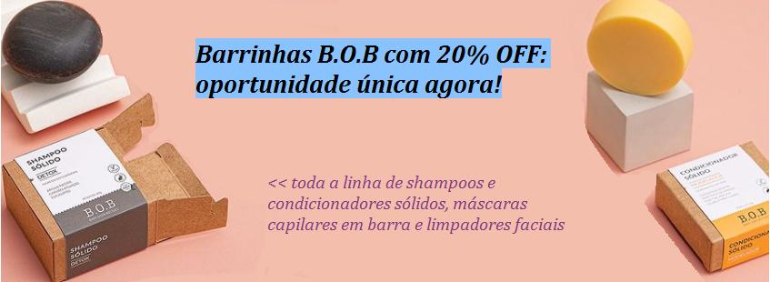 BOB Promo