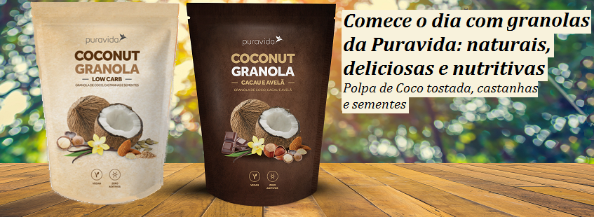 Puravida Coconut