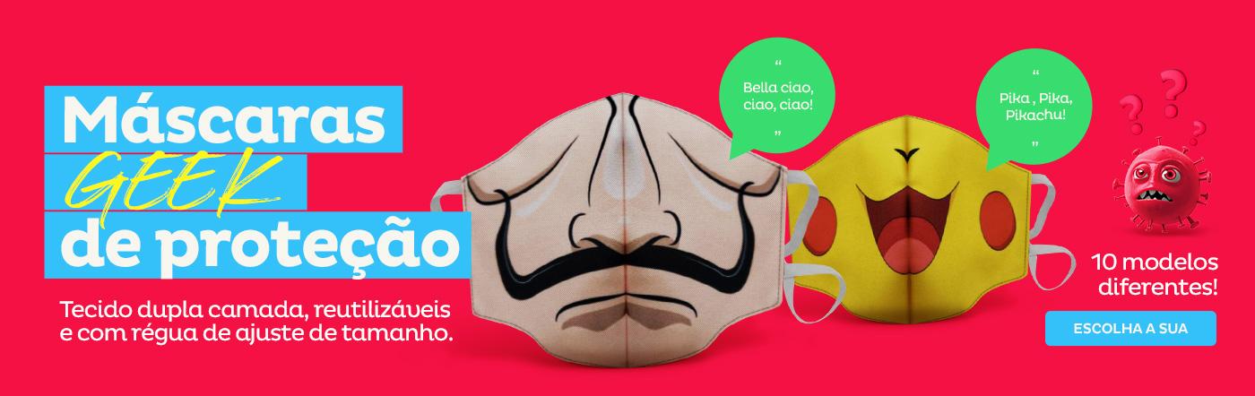 Mascara Geek 2