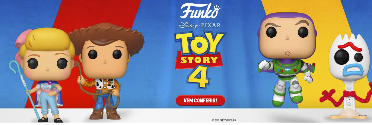 Toy Story Funko