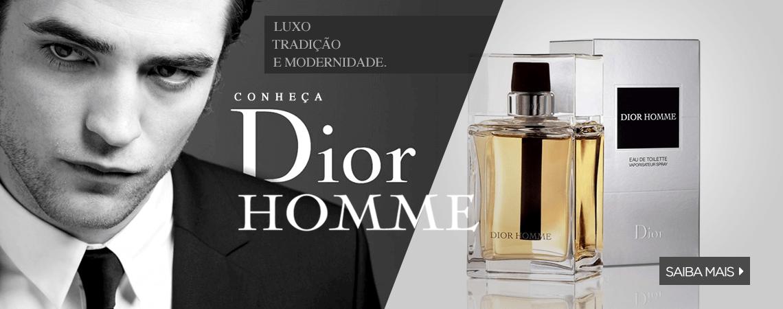 Dior Homme Masculino