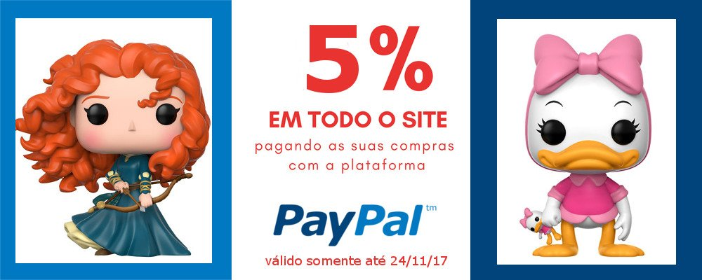 Black Friday Paypal 2017