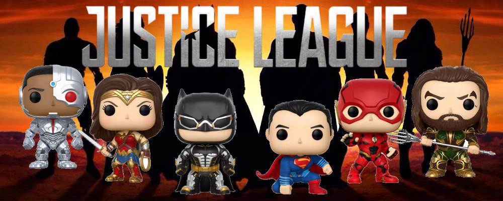 Liga de Justica