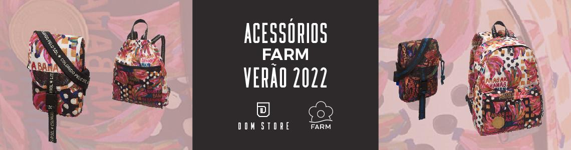 Acessórios Farm 22