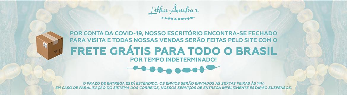 comunicado Lithu Âmbar