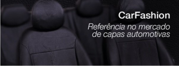 CarFashion Capas