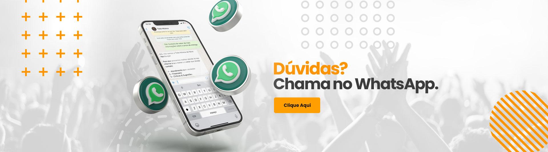 FullBanner - WhatsApp