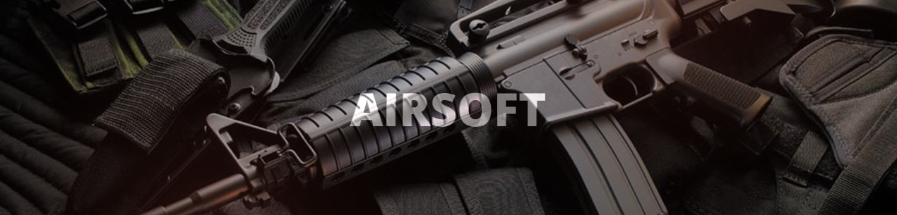 Rifle Air Soft