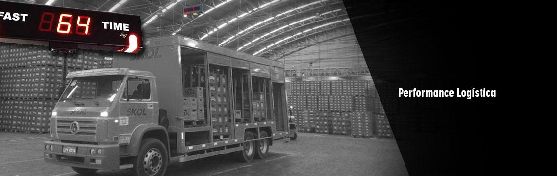 Performance Logistica