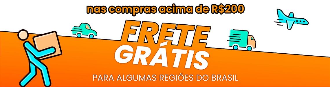 FRETE GRÁTIS SETEMBRO